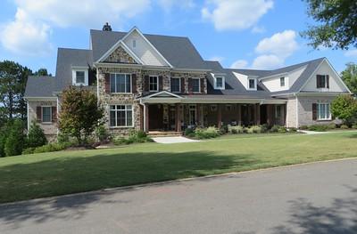 The Hayfield Milton Georgia Estate Community (10)