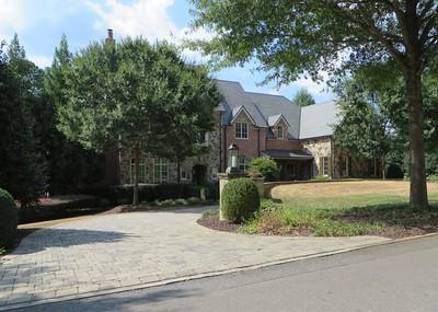 The Hayfield Milton Georgia Estate Community (6)