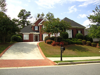 The Heritage Enclave In Crooked Creek Milton GA (7)