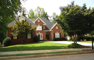 The Heritage Enclave In Crooked Creek Milton GA (13)