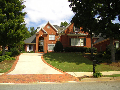 The Heritage Enclave In Crooked Creek Milton GA (2)