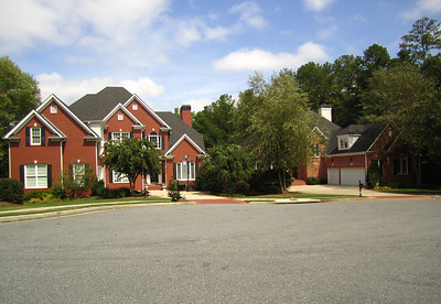 The Heritage Enclave In Crooked Creek Milton GA (6)