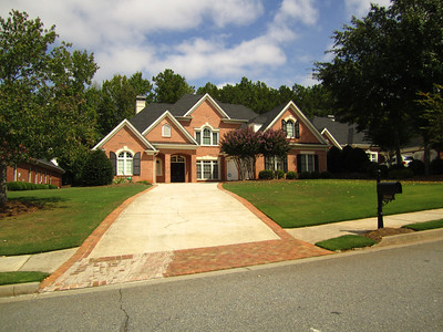 The Heritage Enclave In Crooked Creek Milton GA (4)