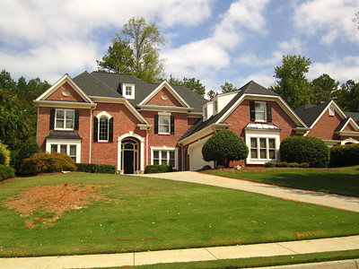 The Heritage Enclave In Crooked Creek Milton GA (3)