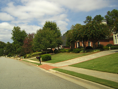 The Heritage Enclave In Crooked Creek Milton GA (12)