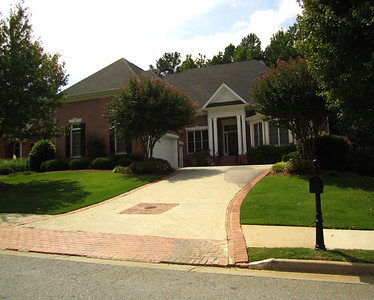 The Heritage Enclave In Crooked Creek Milton GA (11)