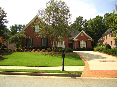 The Heritage Enclave In Crooked Creek Milton GA (10)