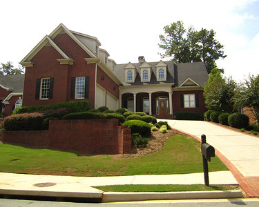 The Heritage Enclave In Crooked Creek Milton GA (8)