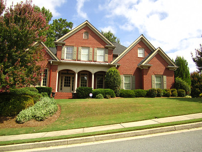 The Heritage Enclave In Crooked Creek Milton GA (5)