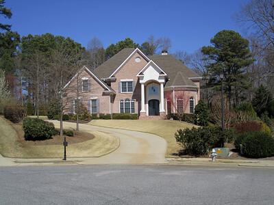 The Hermitage Milton GA In Spring 2011 (13)