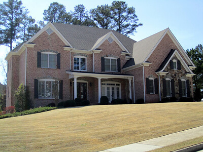 The Hermitage Milton GA In Spring 2011 (20)
