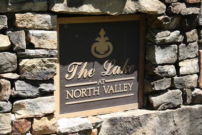 The Lake At North Valley-Milton GA