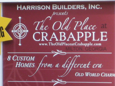 The Old Place Crabapple (4)
