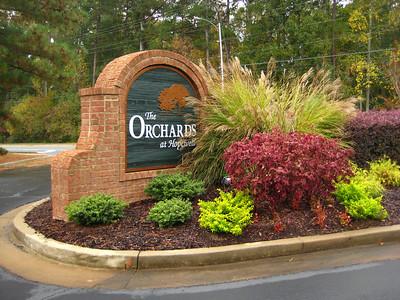 The Orchards At Hopewell Alpharetta GA