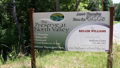 Milton Georgia The Preserve At North Valley (7)