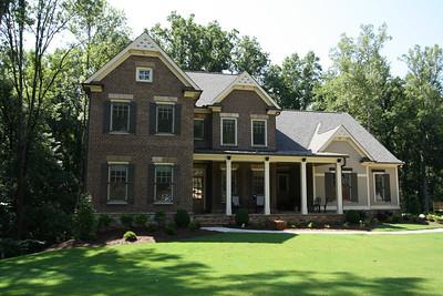 Preserve At North Valley Milton GA Estate House (5)