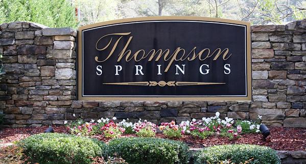 Thompson Springs-Milton Georgia Neighborhood (3)