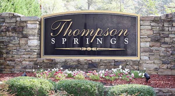 Thompson Springs-Milton Georgia Neighborhood (2)