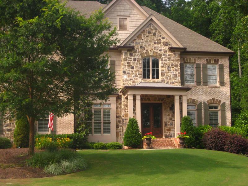 Milton Georgia Triple Crown Estate Community (6)