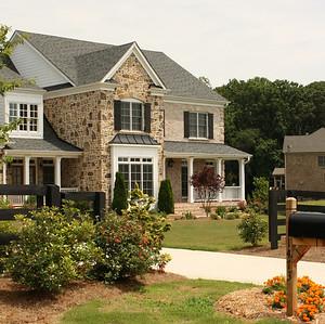 Milton GA Valmont Neighborhood Of Homes (6)