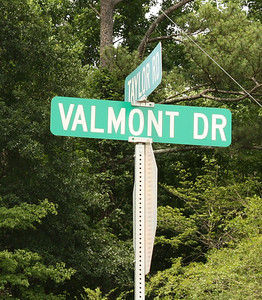 Milton GA Valmont Neighborhood Of Homes (2)