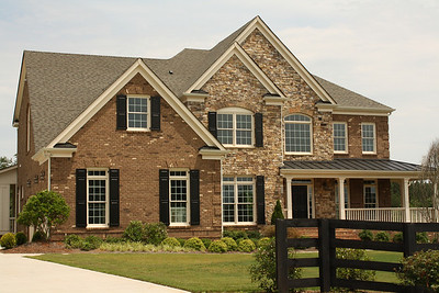 Milton GA Valmont Neighborhood Of Homes (5)