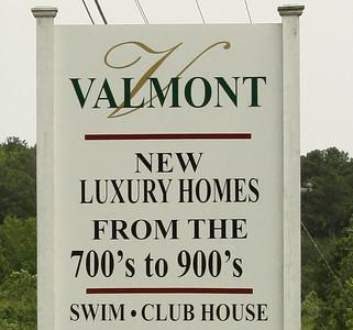 Milton GA Valmont Neighborhood Of Homes (1)
