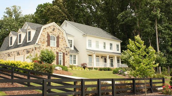 Milton GA Valmont Neighborhood Of Homes (11)