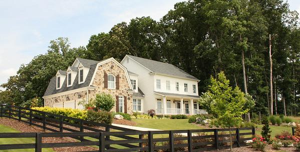 Milton GA Valmont Neighborhood Of Homes (12)