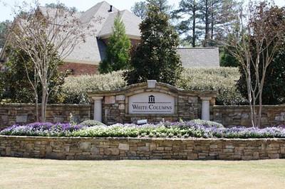 White Columns-Milton Georgia Estate Community (124)