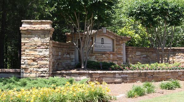White Columns-Milton Georgia Estate Community (4)
