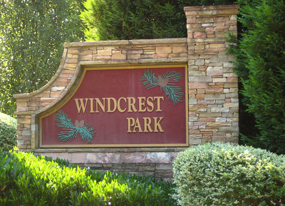 Windcrest Park Milton Georgia Neighborhood (5)