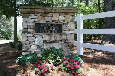 WoodValley At Alpharetta Country Club-Milton GA (10)