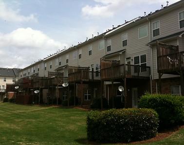 Wyndham Townhomes Milton Georgia Community (7)