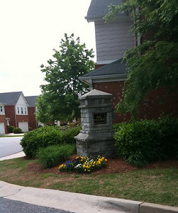 Wyndham Townhomes Milton Georgia Community (11)