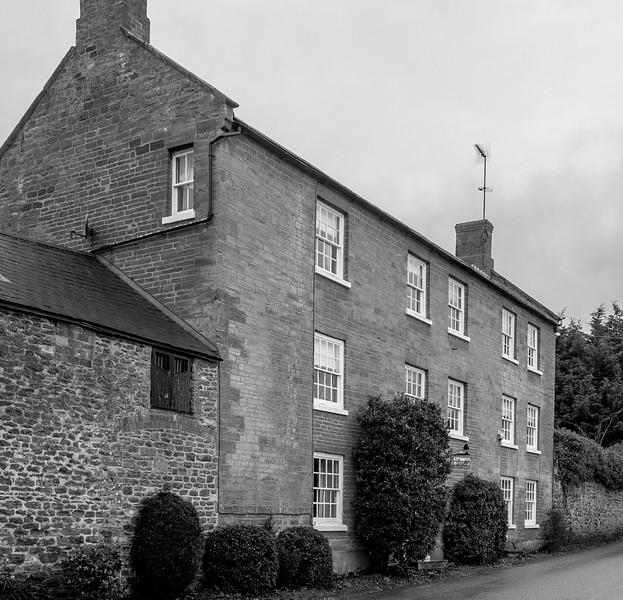 The Grange, Collingtree Road, Milton Malsor, Northamptonshire