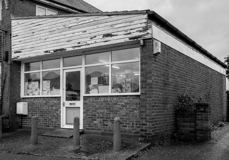 Village shop, Milton Malsor, Northamptonshire