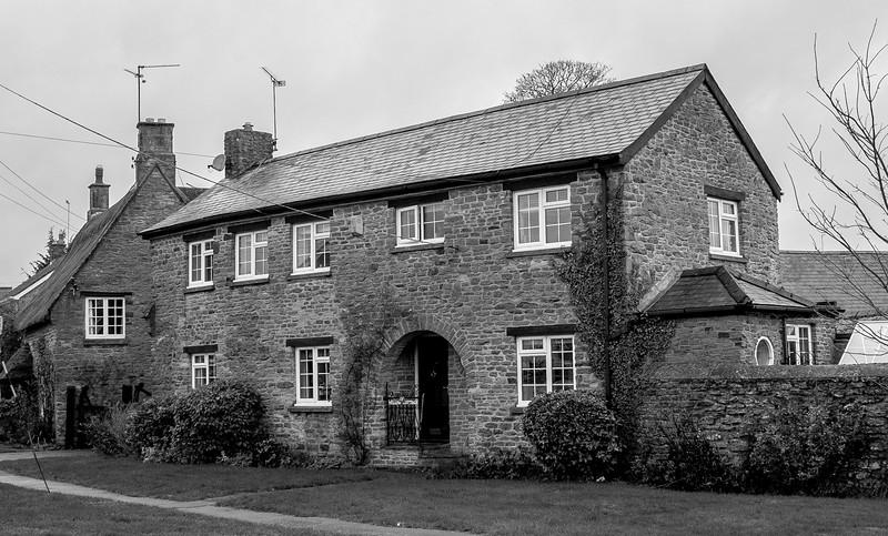 Willow Cottage, Milton Malsor, Northamptonshire