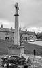 War Memorial, Milton Malsor, Northamptonshire