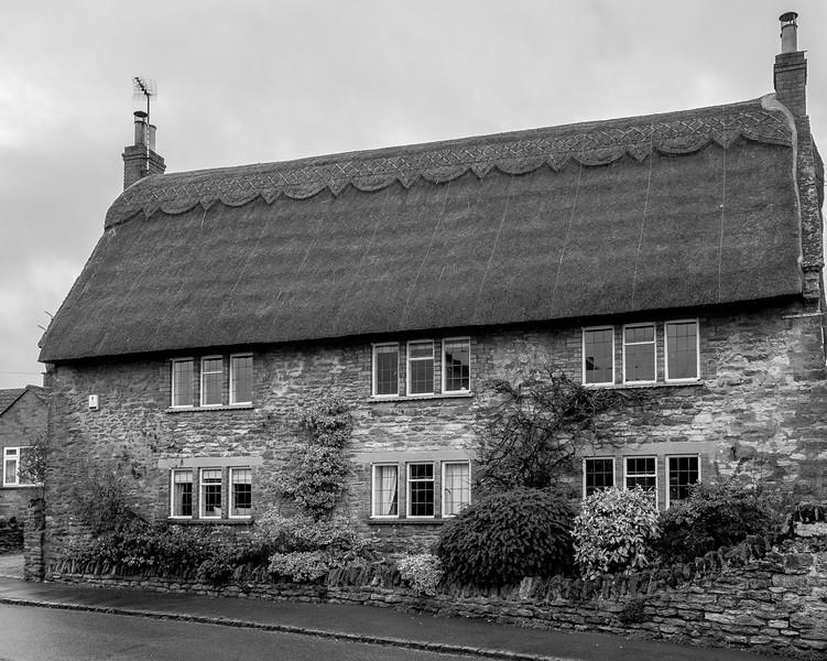 1 High Street, Milton Malsor, Northamptonshire