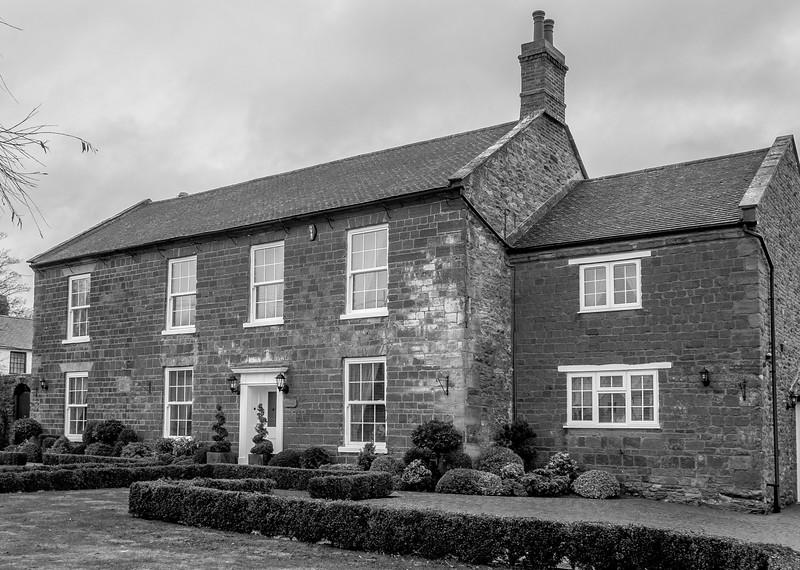 28 High Street, Milton Malsor, Northamptonshire