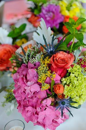 JANE HOWE FLOWERS