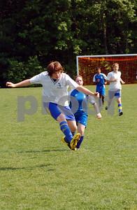 Milton Soccer