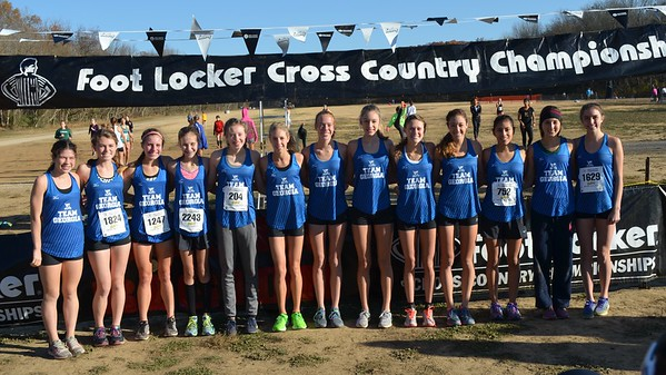 Foot Locker - South Regional