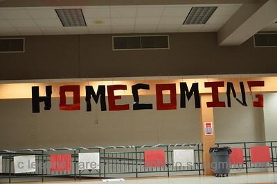 2014 Homecoming Dance