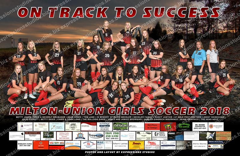 MU Girls Soccer Poster copy