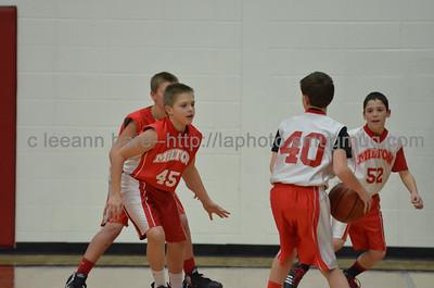 Milton Youth Basketball