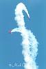 prop plane Aerobatics