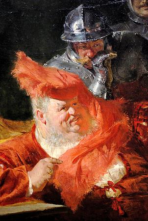 Falstaff detail 1