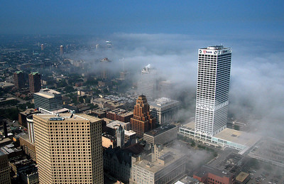 Milwaukee Fog